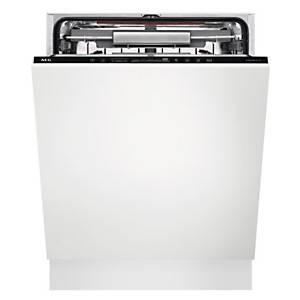 Lave-vaisselle Tout-intégrable garanti 5 ans FSK93807P AEG
