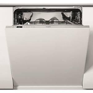 Lave-vaisselle Tout-intégrable garanti 5  ans WRIC3C34PE WHIRLPOOL