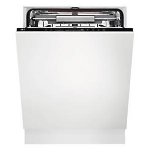Lave-vaisselle Tout-intégrable garanti 5 ans FSK93707P AEG
