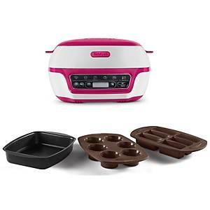 Machine à gâteaux YY4377FD TEFAL