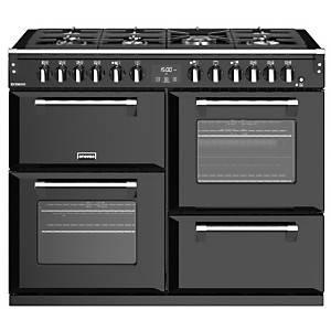 Piano de cuisson mixte garanti 5 ans PRICHS110DFBL STOVES