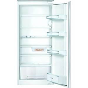 Réfrigérateur intégrable 1 porte KIR24NSF2 BOSCH