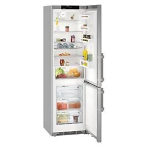 Réfrigérateur combiné garanti 5 ans CNEF4835-21 LIEBHERR