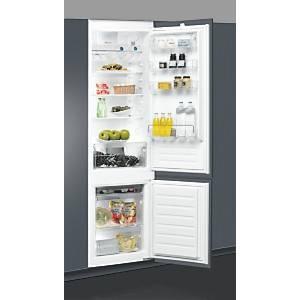 Réfrigérateur intégrable garanti 5 ans ART96101 WHIRLPOOL