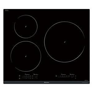 Table de cuisson induction garantie 5  ans SPI9544B SAUTER