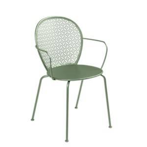 Lot de 2 fauteuils Lorette FERMOB