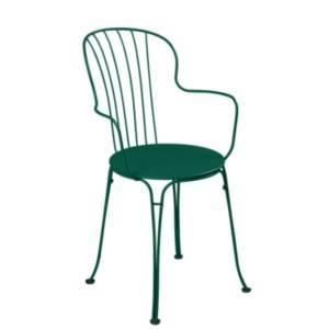 Lot de 2 fauteuils Opéra+ FERMOB