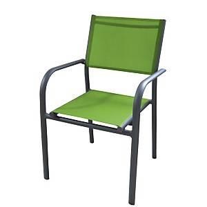 Lot de 2 fauteuils Duca PRO LOISIRS