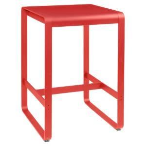 Table haute 74 x 80 cm Bellevie FERMOB