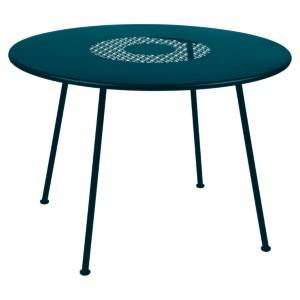 Table Lorette Diamètre 110 cm FERMOB