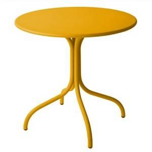 Table ronde Agora 2 Ø100 cm Ereme