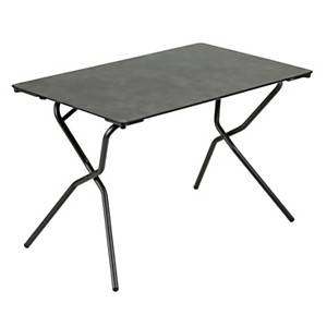 Table RECTANGULAIRE 110x68 cm Anytime  LAFUMA