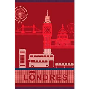 Torchon London City COUCKE