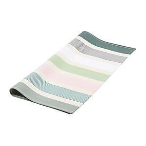 Lot de 6 serviettes Garlin Jade ARTIGA