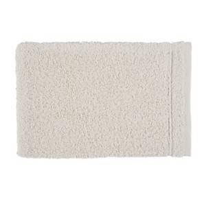 Lot de 2 gants de toilette coton équitable Mara CAMIF