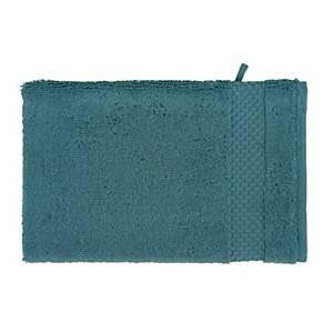 Lot de 2 gants de toilette coton bio Bonnie CAMIF