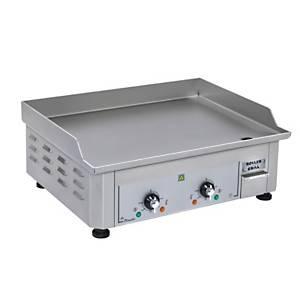 Plancha inox électrique PSI600E ROLLER GRILL