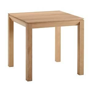 Table carrée Clarté