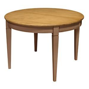 Table Embellie D115  2 allonges