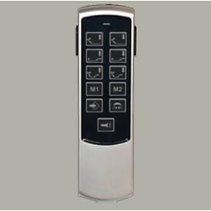 Option télécommande sans fil à mémoire de position pour sommier de relaxation