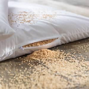 Recharge Millet Bio Aude et Magali CAMIF EDITION