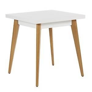 Table 55 pieds bois, TOLIX 70
