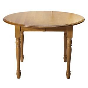 Table Hastings, 2 allonges