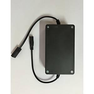 Option pack batterie sans fil pour  fauteuil relax