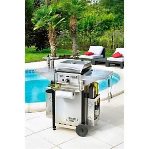Couvercle de cuisson ROLLER GRILL  avec charnière 400 x 400