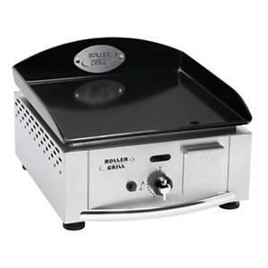 Plancha Roller grill 400x400 gaz