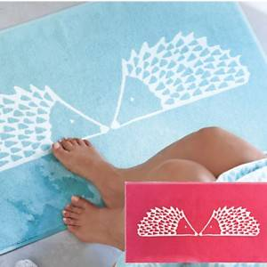 Tapis de bain Spike SCION LIVING