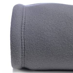Couverture maille polaire Thermotec  OURSON