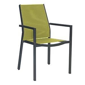 Lot de 2 fauteuils OCEO Flore